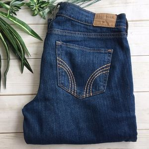 "HOLLISTER Jeans 👖 stretch 29"" x35"""